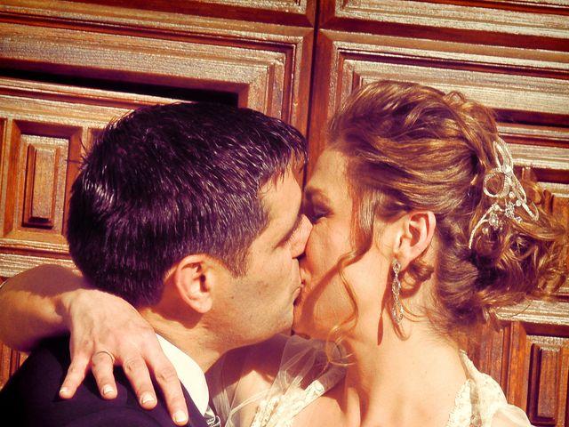 La boda de Eva y Javier en Plasencia, Cáceres 20