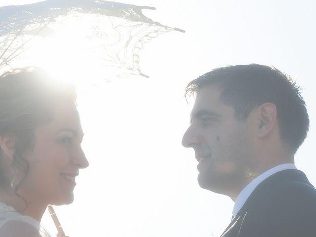 La boda de Eva y Javier en Plasencia, Cáceres 21
