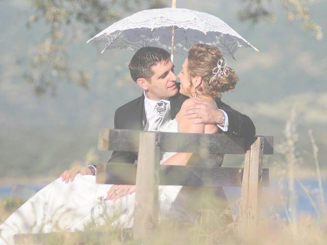 La boda de Eva y Javier en Plasencia, Cáceres 22