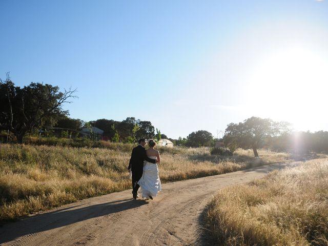 La boda de Eva y Javier en Plasencia, Cáceres 23
