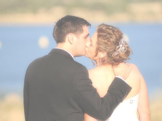 La boda de Eva y Javier en Plasencia, Cáceres 24