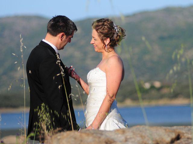 La boda de Eva y Javier en Plasencia, Cáceres 25