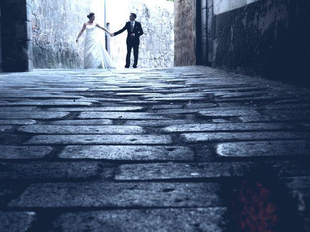 La boda de Eva y Javier en Plasencia, Cáceres 26