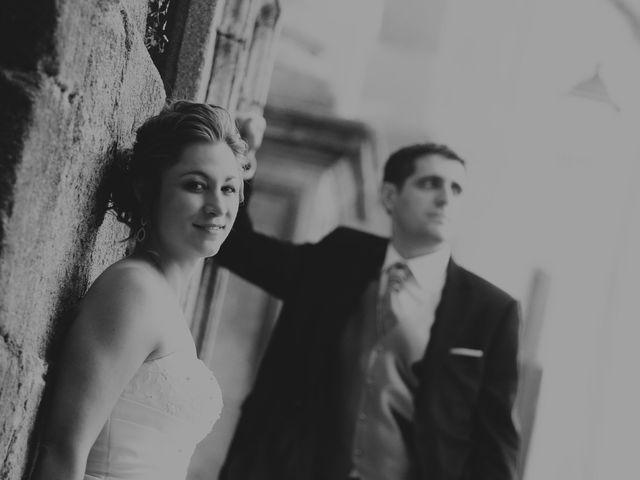 La boda de Eva y Javier en Plasencia, Cáceres 29