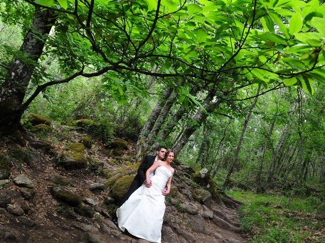 La boda de Eva y Javier en Plasencia, Cáceres 31