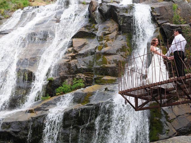 La boda de Eva y Javier en Plasencia, Cáceres 32