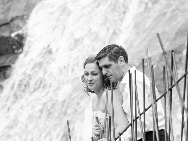 La boda de Eva y Javier en Plasencia, Cáceres 34