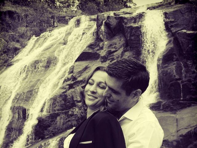 La boda de Eva y Javier en Plasencia, Cáceres 35