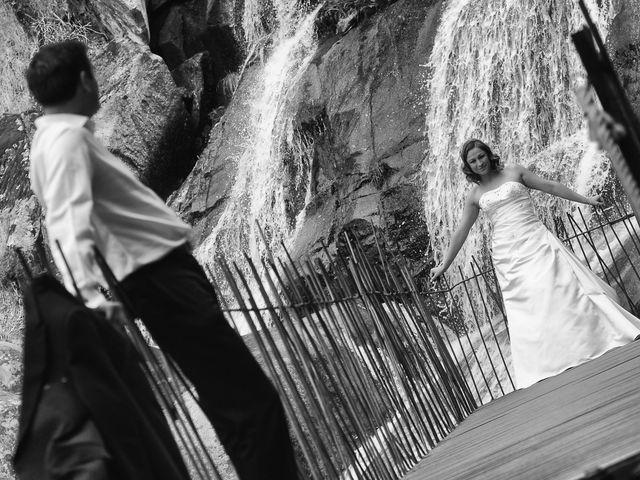 La boda de Eva y Javier en Plasencia, Cáceres 36
