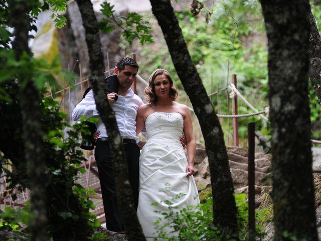 La boda de Eva y Javier en Plasencia, Cáceres 38