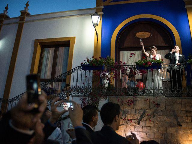 La boda de Saúl y Esmeralda en Córdoba, Córdoba 9
