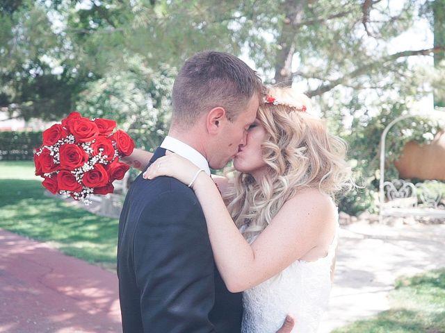 La boda de Raquel y Jesús