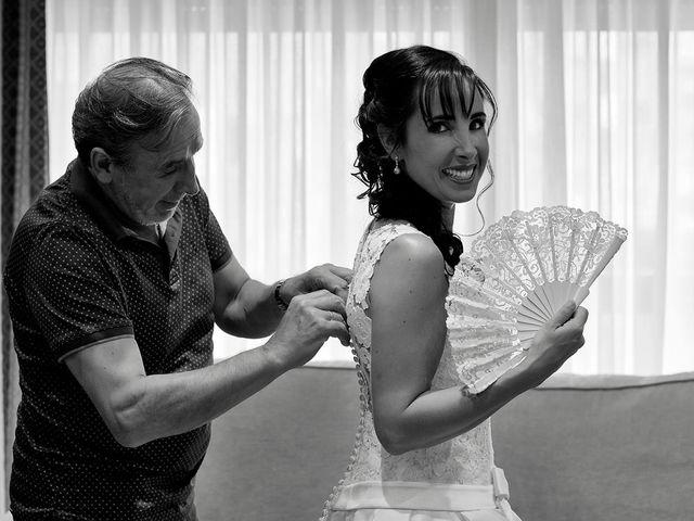 La boda de José Fidel y Eva en Logroño, La Rioja 6