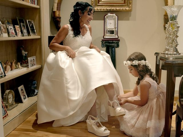 La boda de José Fidel y Eva en Logroño, La Rioja 7