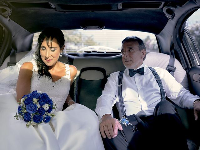 La boda de José Fidel y Eva en Logroño, La Rioja 12