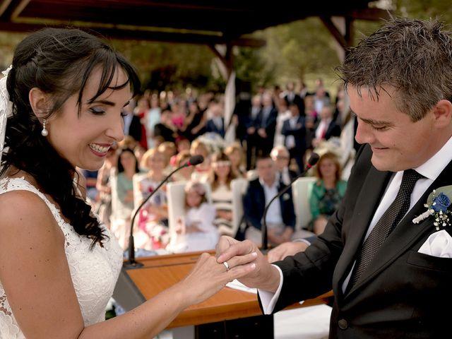 La boda de José Fidel y Eva en Logroño, La Rioja 15