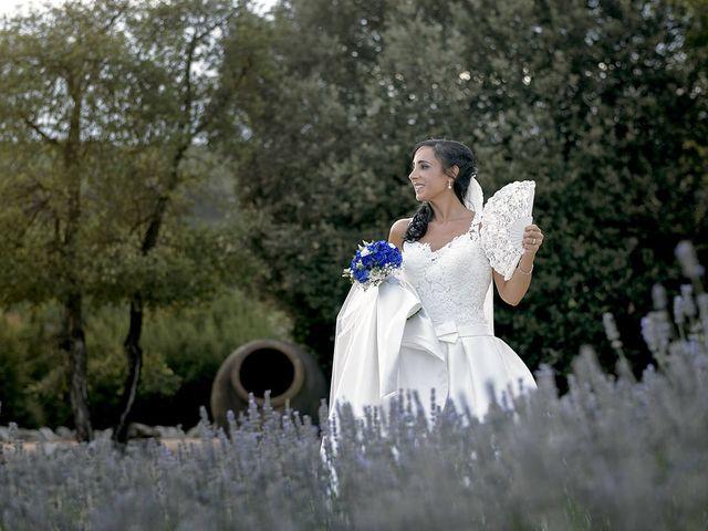 La boda de José Fidel y Eva en Logroño, La Rioja 17