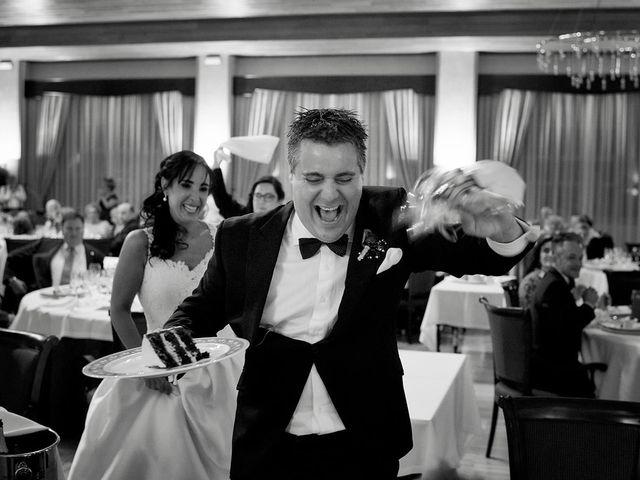 La boda de José Fidel y Eva en Logroño, La Rioja 24