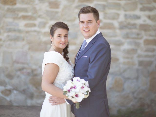 La boda de Borja y Adriana en Gorraiz, Navarra 14