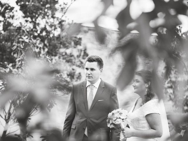 La boda de Borja y Adriana en Gorraiz, Navarra 20