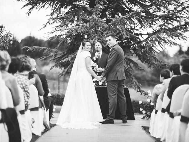 La boda de Borja y Adriana en Gorraiz, Navarra 22