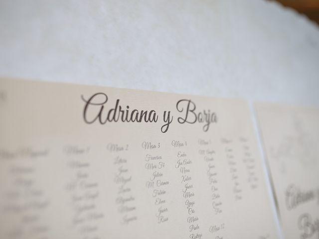La boda de Borja y Adriana en Gorraiz, Navarra 27