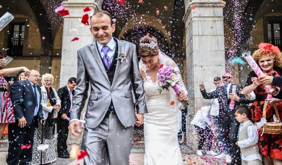La boda de Yovanna y Luis en Vilanova I La Geltru, Barcelona