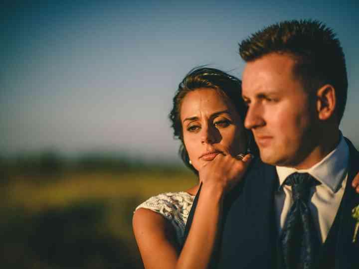 La boda de Raquel y Guille
