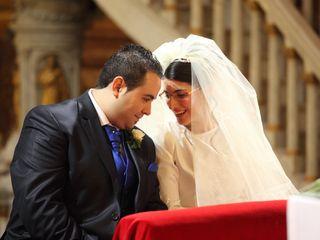 La boda de Inés y Jorge 2