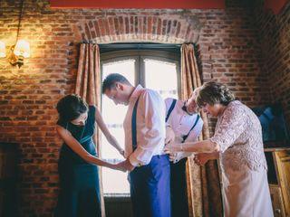 La boda de Raquel y Guille 1