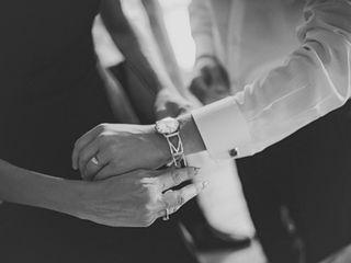 La boda de Raquel y Guille 2