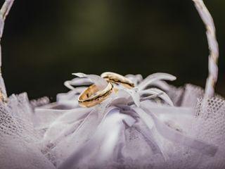 La boda de Vesela y Deyan 2