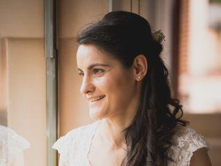 La boda de Vesela y Deyan 3