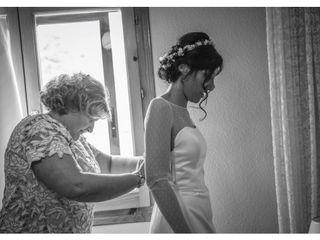 La boda de Leticia y Javier 3