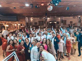 La boda de Carlos y Ana Belen 3