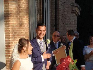 La boda de Lorena y Eduardo 3