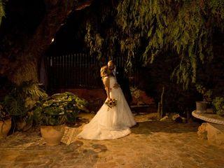 La boda de Lola y Francisco 1