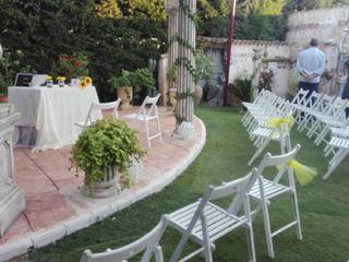 La boda de Lola y Francisco 3