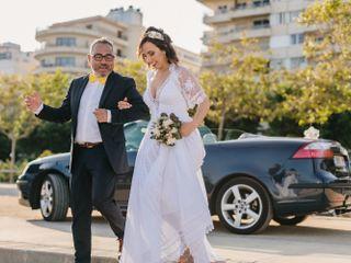 La boda de Marta y Javi 1