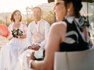 La boda de Marta y Javi 3
