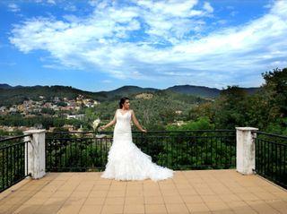 La boda de Ruben y Iris 3