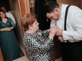 La boda de Alejandra y Jose 3