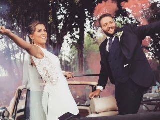 La boda de Carla y Jaume 2