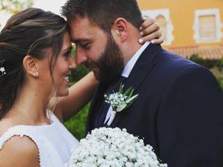 La boda de Carla y Jaume 3
