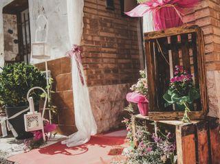 La boda de Raquel y Ismael 3