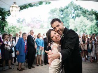 La boda de Anna y Ignacio 3