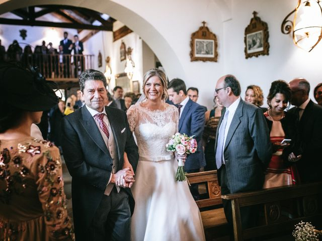 La boda de Jorge y Beatriz en Rivas-vaciamadrid, Madrid 10