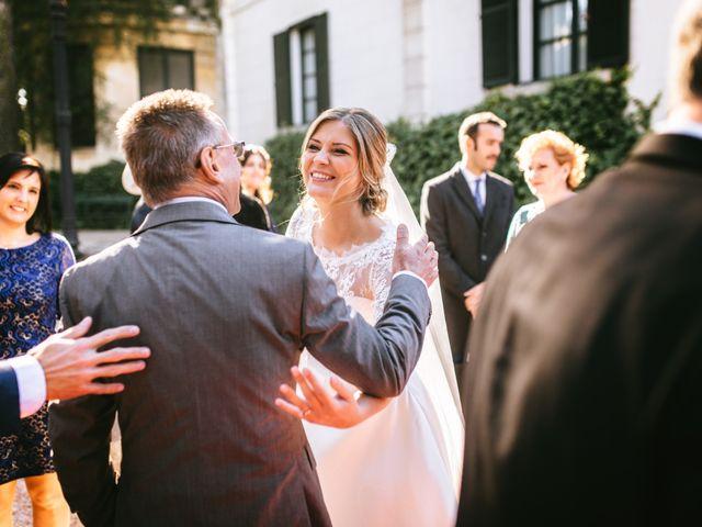La boda de Jorge y Beatriz en Rivas-vaciamadrid, Madrid 18