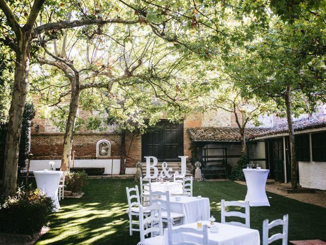 La boda de Jorge y Beatriz en Rivas-vaciamadrid, Madrid 31