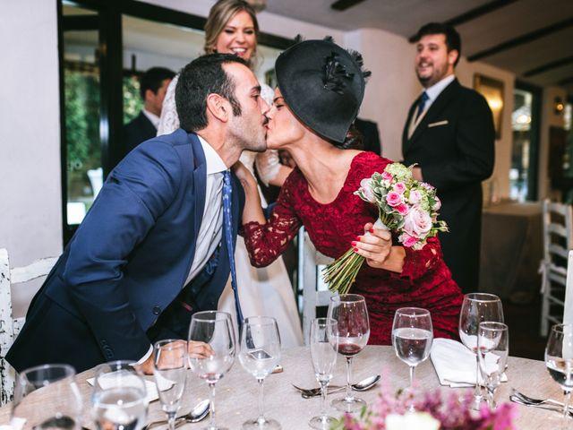 La boda de Jorge y Beatriz en Rivas-vaciamadrid, Madrid 36